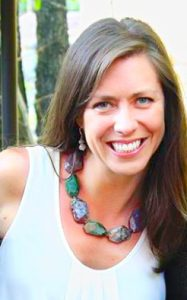 Heather Baines AD RAAP Founder and Managing Director Roots of Wellness Ayurveda