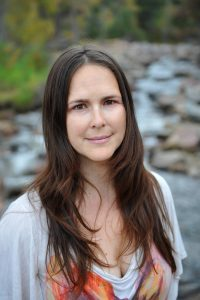 Nicole Herbert AD, newest practitioner at Roots of Wellness Ayurveda in Boulder CO. Welcome to the team Nicole!