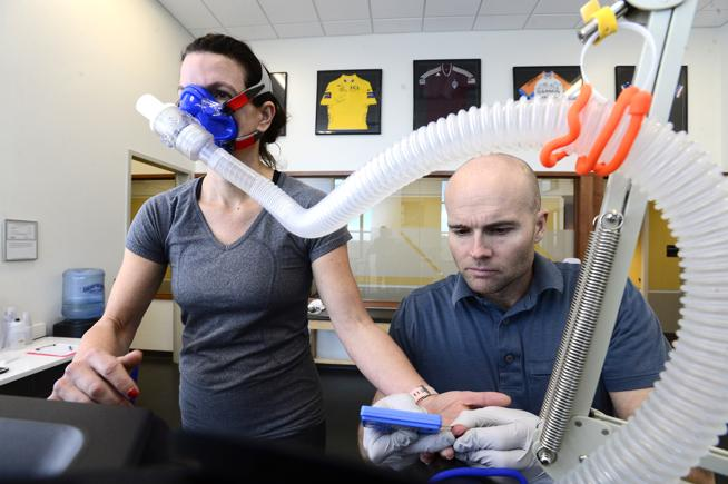 CU Researchers carbs and metabolic flexibility